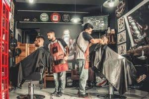 8 Dinge, die du im Barbershop beachten solltest