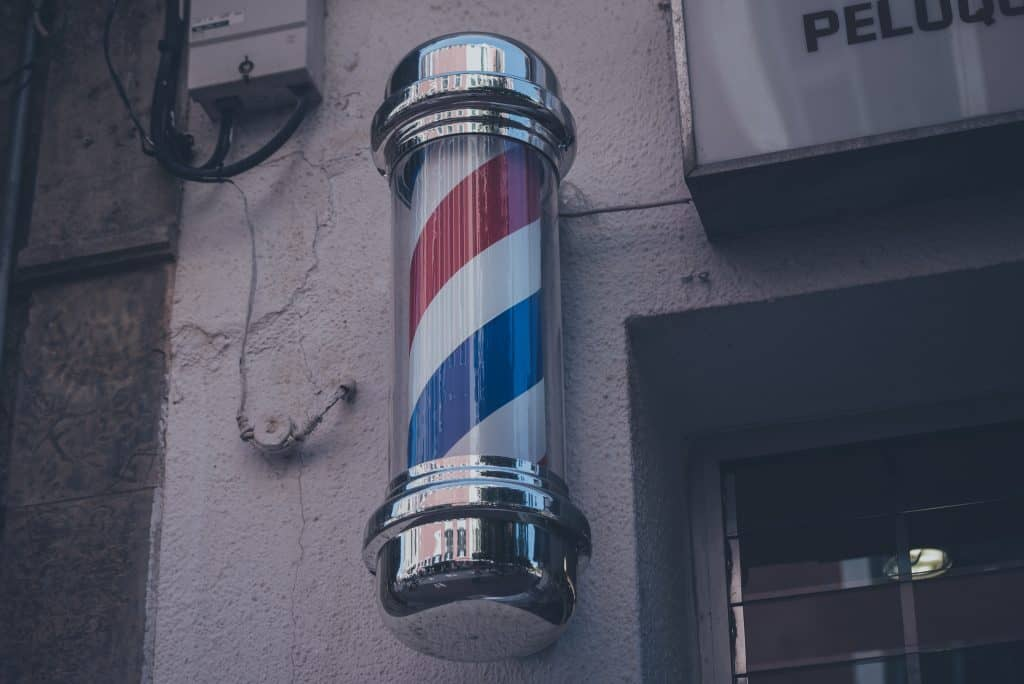 Barbershop Pole