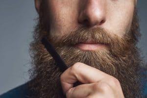 Die besten Bartkämme und warum du einen brauchst
