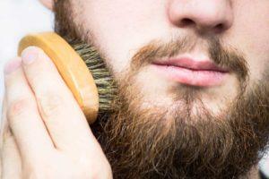 Die besten Bartbürsten für einen prächtigen Bart