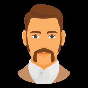 Gunslinger beard