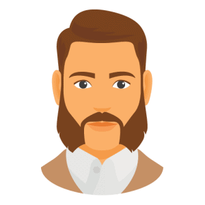 Hulihee beard