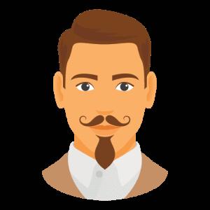 Imperial beard