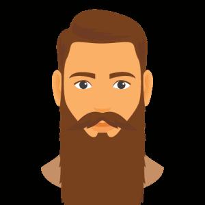 ZZ beard