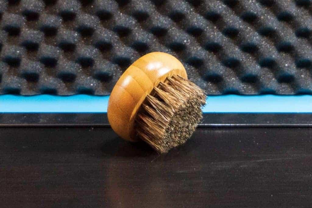Wildwuchs Bartbürste